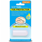 Profoot soft gel polymer range toe protector