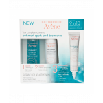 Eau Thermale Avene outsmart spots and blemishes