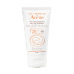 EAU THERMALE AVENE Cream SPF50+ for intolerant skin (white), 50ml