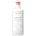 EAU THERMALE AVENE COLD CREAM ULTRA RICH GEL, 400ML