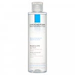 La Roche Possay SENSITIVE SKIN MICELLAR SOLUTION 200ML