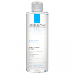 La Roche Possay SENSITIVE SKIN MICELLAR SOLUTION 400ML
