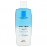 La Roche Possay RESPECT WATERPROOF EYE CLEANSER 125ML