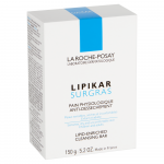 La Roche Possay LIPIKAR SOAP CLEANSING BAR 150G