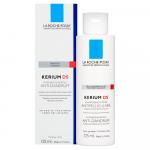 La Roche-Posay Kerium DS Anti-Dandruff Intensive Shampoo 125ml