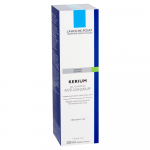 La Roche-Posay Kerium Anti-Dandruff Gel Shampoo for Oily Scalp 200ml
