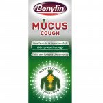 Benylin mucus cough 100mg 300ml