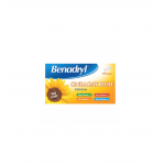 BENADRYL ALL 1DAY TABS 10MG 14