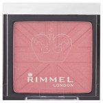 RIMMEL lstng finish blush l/pnk
