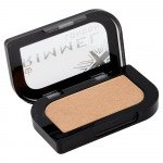 Rimmel eye make-up eyeshadow  magnif eyes gold record