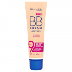 Rimmel Bb cream spf 15 light