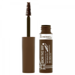 Rimmel Brow this way styling gel 002 medium brown-a