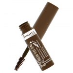 Rimmel Brow this way styling gel 002 medium brown-b