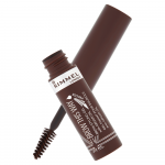 Rimmel Brow this way styling gel 003 dark brown-b