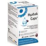 Hyabak capsules  60 pack