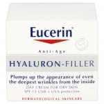 Eucerin Hyaluron-Filler Day 50ml