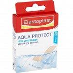 Elastoplast Plasters aqua protect 20 pack