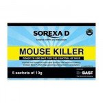 SOREXA PEST CONTROL - MOUSE KILLER II