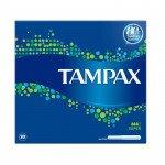 Tampax tampons super applicator 20 pack