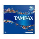 Tampax tampons super plus 20 pack