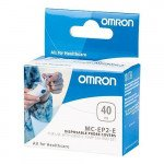 Omron Thermometers accessories gentle temp probe covers 40 pack