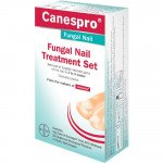Canespro fungal nail treatment set otc pack 1 pack