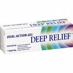 Deep relief pain relief gel 30g
