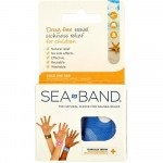 Sea-band wrist band for children
