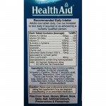 HEALTHAID LUNGFORTE TABS