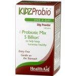 Healthaid amino acid supplements immuprobio capsules 30 pack