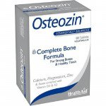 Healthaid mineral supplements Osteozin tablets 90 pack