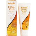 Healthaid cosmetics & toiletries pure royal jelly cream 75ml