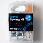 Fortuna Travel Sewing Kit