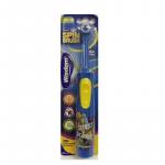 Wisdom toothbrushes spinbrush whitening
