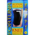 Fortuna Disabled Aids supports neoprene supports knee support knee support ex large