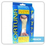 Fortuna Disabled Aids supports neoprene supports wrist splint right medium
