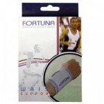 Fortuna ELASTICATED WRIST SUPPORT SMALL