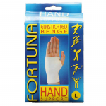 Fortuna Disabled Aids supports elasticated supports hand support large