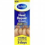 Scholl Footcare cracked heel repair cream 60ml