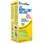 LICEGUARD REPELLANT SPRAY