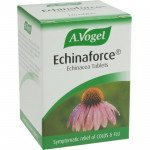 A.vogel single herbal preparation Echinaforce tincture tablets 120 pack