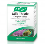 A.vogel single herbal preparation milk thistle tincture tablets 60 pack