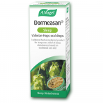 A.vogel combined herbal preparations dormeasan valerian-hops oral drops 50m