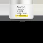 Murad collagen support body cream