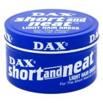 Dax - Short and Neat Light Hair Dress