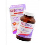 Healthaid supplements KidzOmega capsules 60 pack