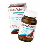 Healthaid amino acid supplements immuprobio capsules 30 pack