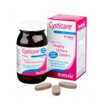 Healthaid lifestyle range lifestyle Cysticare tablets 60 pack