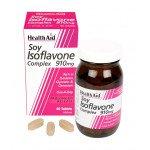 Healthaid supplements soya isoflavones complex vegitabs 910mg 60 pack
