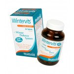 Healthaid allergy/health support range Wintervits tablets 30 pack
